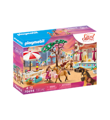 Playmobil - Miradero Festival (70694)