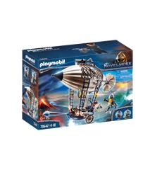 Playmobil - Novelmore - Darios zeppelin luftskib (70642)