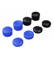 Piranha Playstation 5 Silicone Thumb Grips (8Pack)