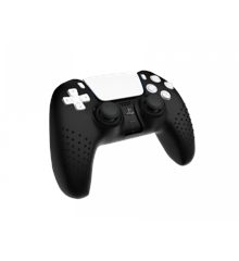 Piranha Playstation 5 Protective Silicone Skin (Black)