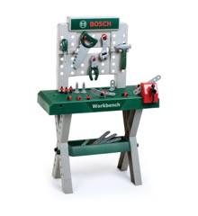 Klein - Bosch værktøjsbænk med X-ben (KL8722)