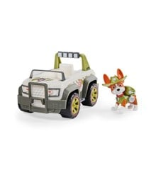 Paw Patrol - Basic vehicles - Tracker (20124642)