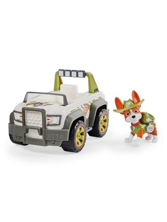 Paw Patrol - Basic vehicles - Tracker (20124642)