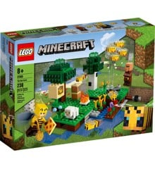 LEGO Minecraft - The Bee Farm (21165)