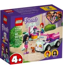 LEGO Friends - Katteplejebil (41439)