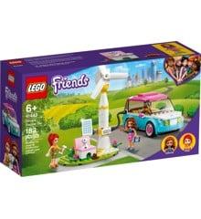 LEGO Friends - Olivias elbil (41443)