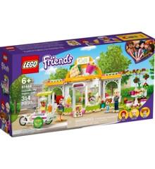 LEGO Friends - Heartlake økocafé (41444)