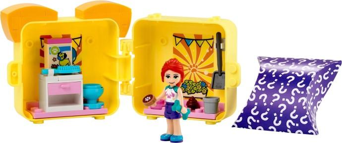 LEGO Friends - Mias moppeboks (41664)