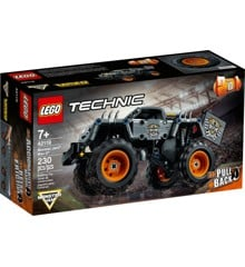 LEGO Technic - Monster Jam - Max-D (42119)