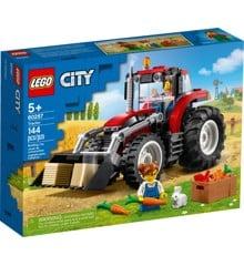 LEGO City - Tractor (60287)