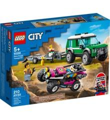LEGO City - Racerbuggy-transporter (60288)