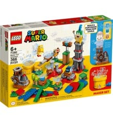 LEGO Super Mario - Master Your Adventure Maker Set (71380)