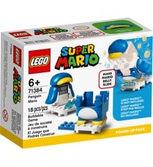 LEGO Super Mario - Penguin Mario Power-Up Pack (71384)