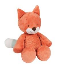 Nattou - Cuddly Animal - Oscar Fox 33 cm