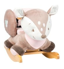 Nattou - Rocking Horse - Fanny Deer