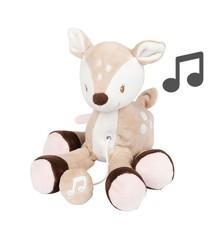 Nattou - Musikspillende Dyr - Mini Fanny Hjort