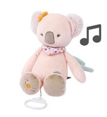 Nattou - Music Cuddling Animal - Iris & Lali Koala