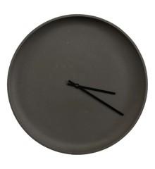 LIKEconcrete - Ida Wall Clock Ø 35 cm - Grey (93788)
