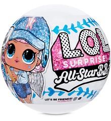 L.O.L. Surprise - All Star B.B.s