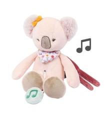Nattou - Music Animal - Mini Iris Koala