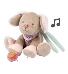 Nattou - Musikspillende Dyr -Lali Hund