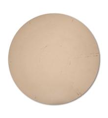 That's Mine - Foam Play Mat Cirkel - Soft Beige (PM2109)