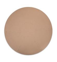 That's Mine - Foam Play Mat Cirkel -  Light Brown (PM2106)