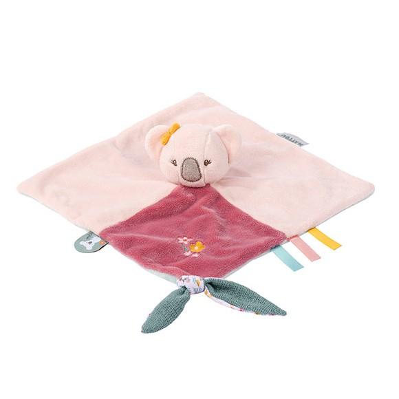 Nattou - Cuddling Cloth - Iris Koala