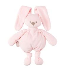 Nattou - Cuddly Rabbit - Light Rose