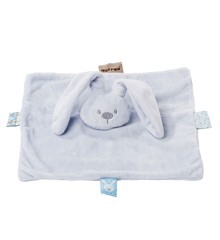 Nattou - Cuddling Cloth - Light Blue