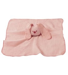 Nattou - Cuddling Cloth Muslin - Old Rose