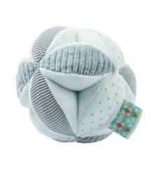 Nattou - Lapidou Activity Ball - Mint
