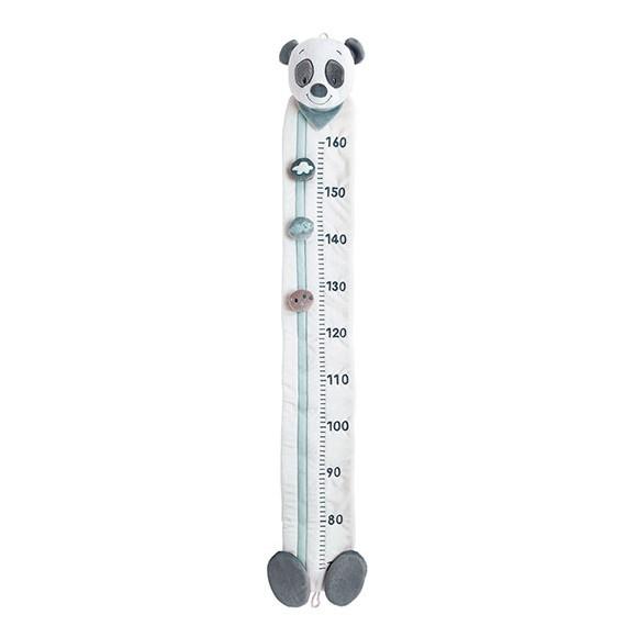 Nattou - Growth Charts - Loulou Panda