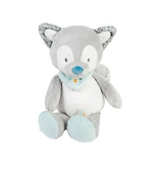 Nattou - Cuddly Animal - Tiloo Wolf 30 cm