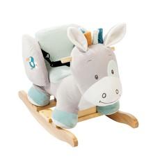 Nattou - Rocking Horse - Tim Horse