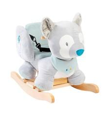 Nattou - Rocking Horse - Tiloo Wolf