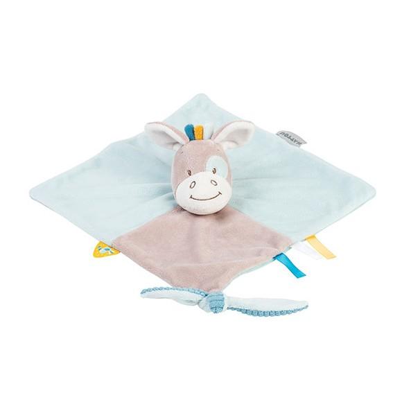 Nattou - Cuddling Cloth - Tim Horse