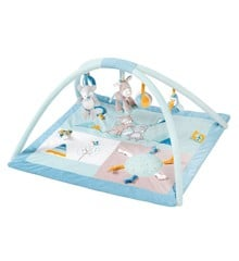 Nattou - Activity Play Mat - Tim & Tiloo
