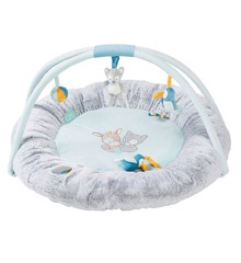Nattou - Round Baby Activity Play Mat - Tim & Tiloo