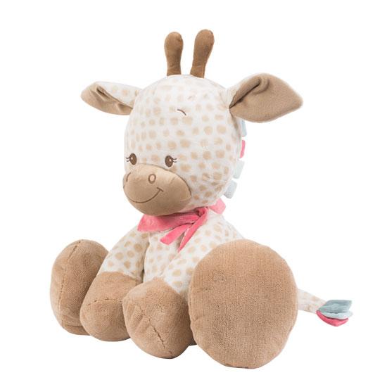 Nattou - Cuddly Animal - Charlotte Giraffe 75 cm