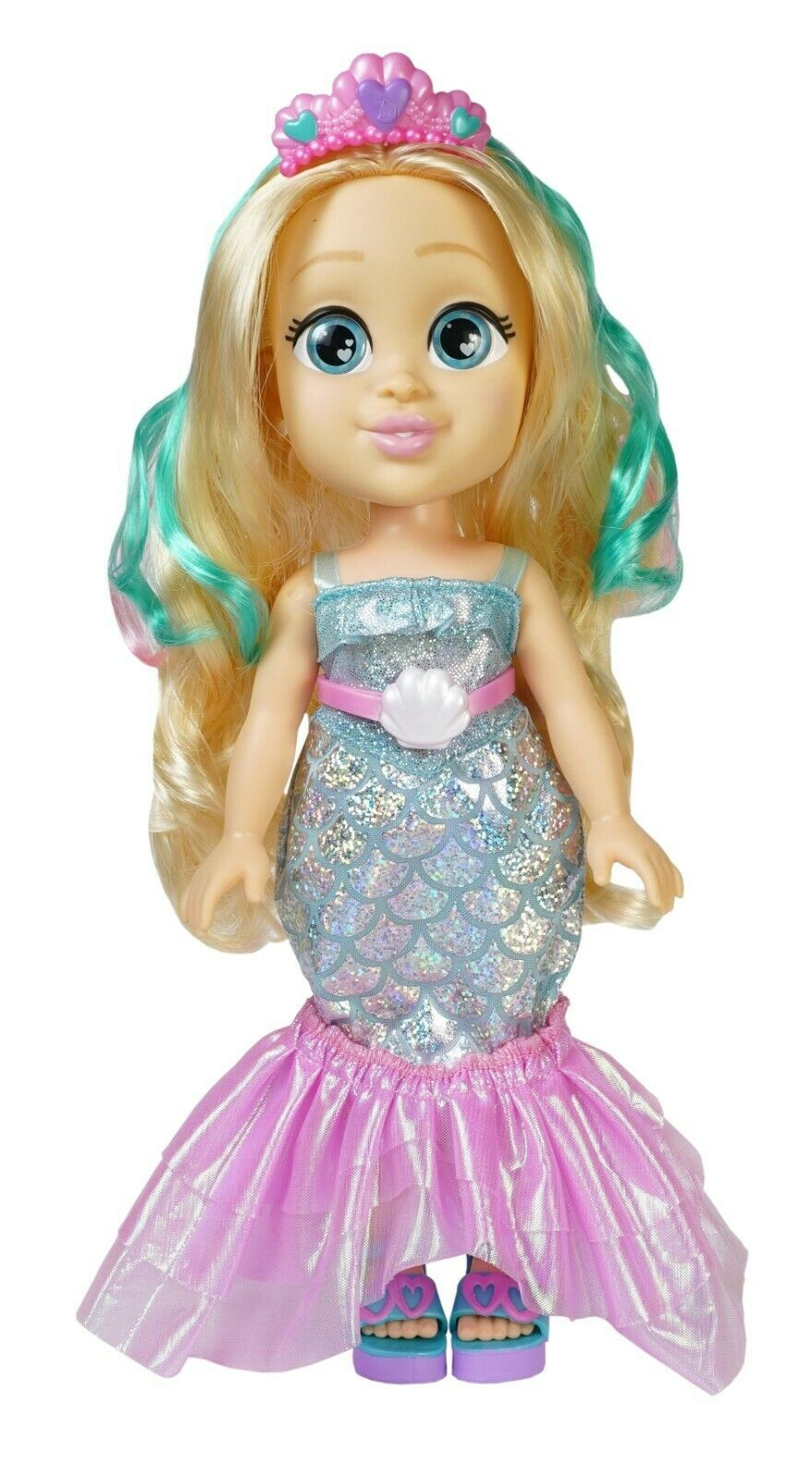Love Diana - Doll Mashup Party/Mermaid 33cm (20081)