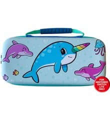 Nintendo Switch Narwhal Case