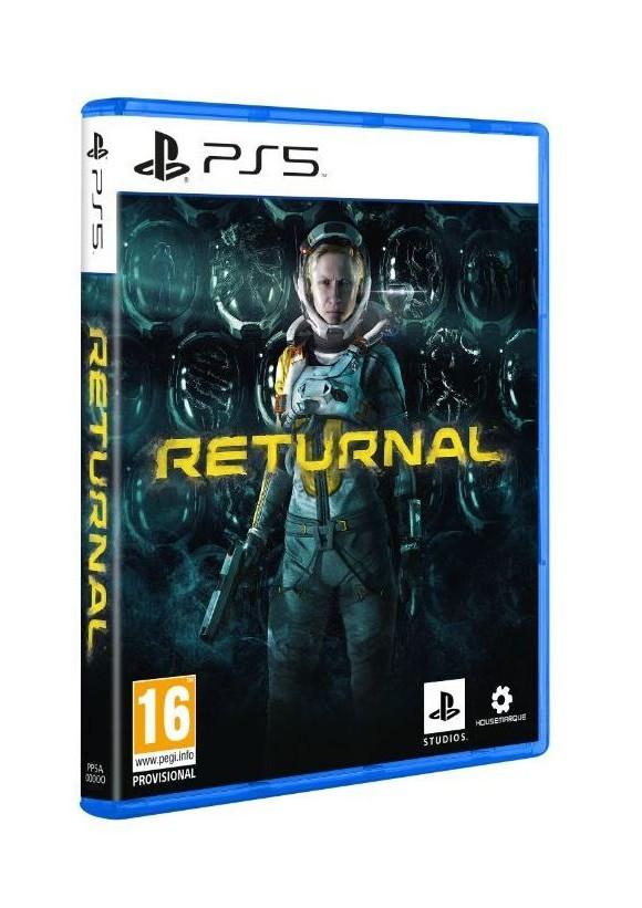 Returnal (Nordic)