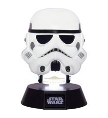 Stormtrooper Icon Light BDP