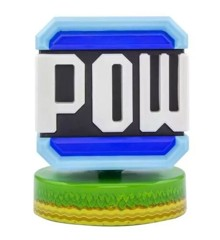 Pow Block Icon Light