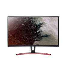 Acer - ED323QUR Curved Monitor