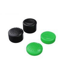 Piranha Xbox Silicone Thumb Grips (4PACK)