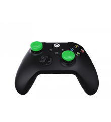 Piranha Xbox Silicone Thumb Grips (8 Pack)
