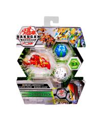 Bakugan - Starter Pack S2 - Howlkor X Serpenteze (20125531)
