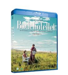 Badehotellet Sæson 5 - Blu Ray